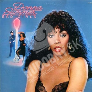 Donna Summer - Bad Girls od 8,16 €