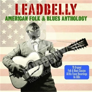 Leadbelly - American Folk & Blues Anthology od 9,40 €