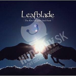 Leafblade - The Kiss Of Spirit And Flesh od 10,15 €