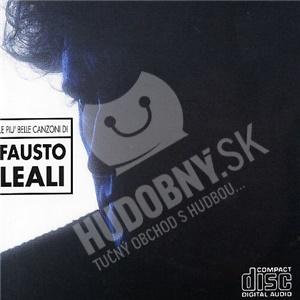 Fausto Leali - Le Piu' Belle Canzoni Di od 12,54 €
