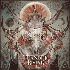 Leander Rising - Heart Tamer od 5,22 €