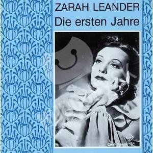Zarah Leander - Die Ersten Jahre od 26,53 €