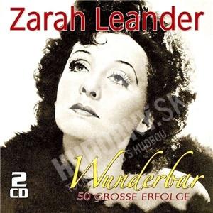 Zarah Leander - Wunderbar 50 große Erfolge od 15,96 €