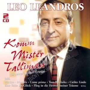 Leo Leandros - Komm Mister Talliman od 16,98 €