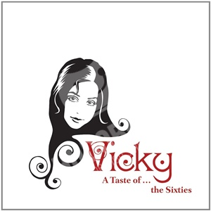 Vicky Leandros - A Taste of the Sixties od 60,60 €
