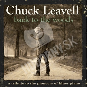 Chuck Leavell - Back To The Woods od 21,05 €