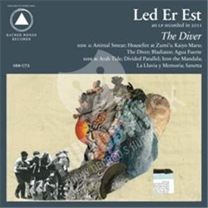 Led Er Est - The Diver od 22,41 €