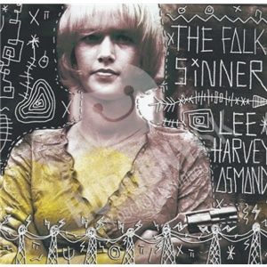 Lee Harvey Osmond - The Folk Sinner od 21,14 €