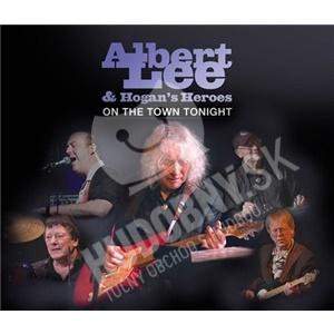 Albert Lee, Hogan's Heroes - On the Town Tonight od 29,02 €