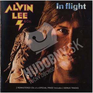 Alvin Lee & Co. - In Flight od 20,94 €