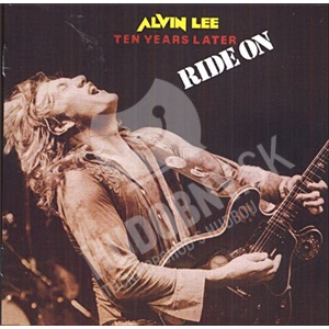 Alvin Lee, Ten Years Later - Ride On od 16,79 €