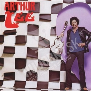Arthur Lee - Arthur Lee (Remastered) od 27,22 €