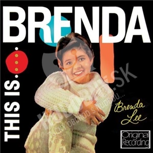 Brenda Lee - This Is Brenda od 7,05 €