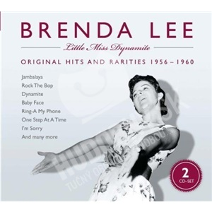 Brenda Lee - Little Miss Dynamite od 10,73 €