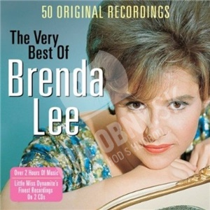 Brenda Lee - The Very Best of od 7,39 €