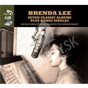 Brenda Lee - Seven Classic Albums od 10,67 €