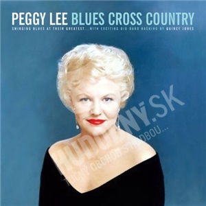 Peggy Lee - Blues Cross Country od 7,05 €