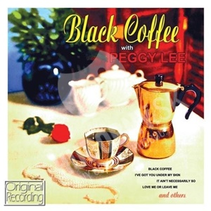 Peggy Lee - Black Coffee od 0 €