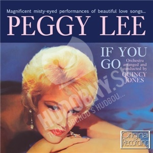 Peggy Lee - If You Go od 7,05 €