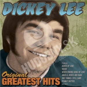 Dickey Lee - Original Greatest Hits od 23,83 €