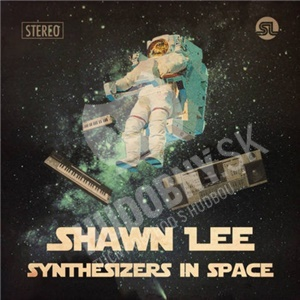 Shawn Lee - Synthesizers In Space od 10,49 €