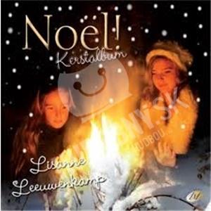 Lisanne Leeuwenkamp - Noel! (Kertsalbum) od 0 €