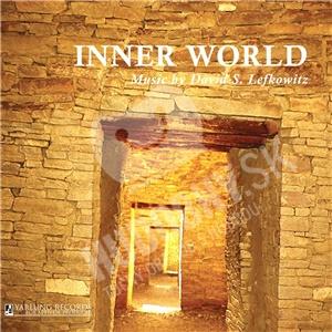 David S. Lefkowitz - Inner World od 27,57 €