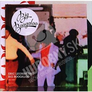 Eric Legnini Trio - Big Boogaloo od 0 €