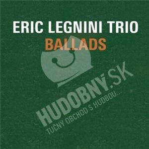Eric Legnini Trio - Ballads od 25,82 €