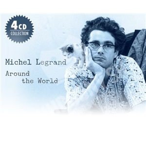 Michel Legrand - Around the World od 0 €