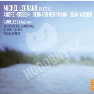 Michel Legrand - Un Ete 42 od 21,75 €