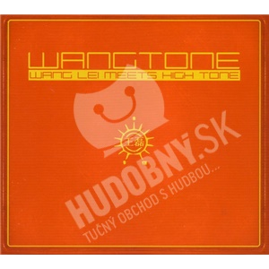 Wangtone - Wang Lei Meets High Tone od 0 €