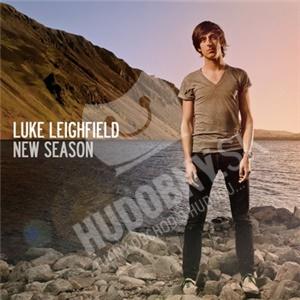Luke Leighfield - New Season od 25,31 €
