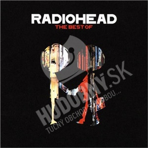 Radiohead - The Best Of od 0 €