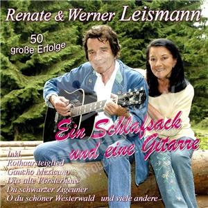 Renate Und Werner Leismann - Ein Schlafsack und eine Gitarre (50 große Erfolge) od 19,08 €