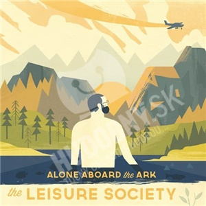 The Leisure Society - Alone Aboard The Ark od 21,14 €