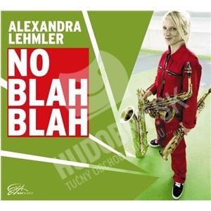 Alexandra Lehmler - No Blah Blah od 24,46 €