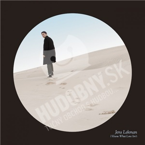 Jens Lekman - I Know What Love Isn't od 14,28 €