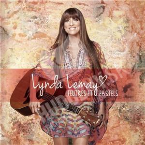 Lynda Lemay - Feutres et pastels od 18,14 €