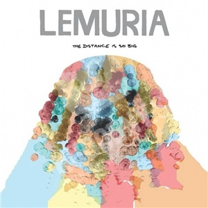 Lemuria - The Distance Is So Big od 21,96 €