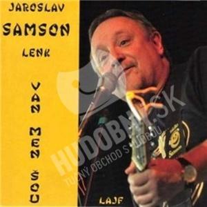 Jaroslav Samson Lenk - Van men šou od 0 €