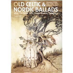 Jean-Luc Lenoir - Old Celtic & Nordic Ballads od 21,99 €