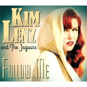 Kim Lenz and the Jaguars - Follow Me od 20,94 €