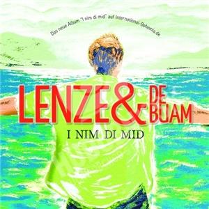 Lenze & De Buam - I Nim Di Mid od 24,89 €