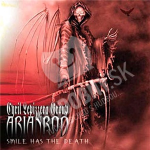 Cyril Lepizzera Group Arianrod - Smile Has the Death od 20,74 €