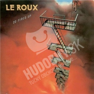 Le Roux - So Fired Up (2013 Remastered) od 21,99 €