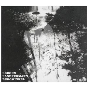 Frederik Leroux, Robert Landfermann, Jonas Burgwinkel - Leroux, Landfermann, Burgwinkel od 0 €