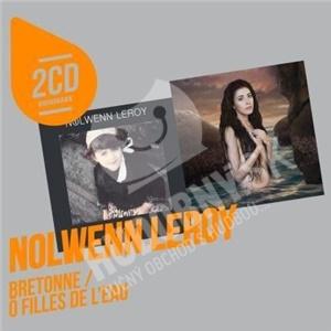 Nolwenn Leroy - Bretonne / Ô Filles De L'Eau od 0 €