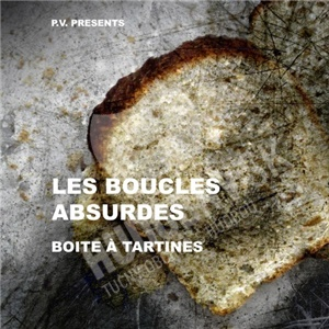 Les Boucles Absurdes - Boites A Tartines od 14,92 €