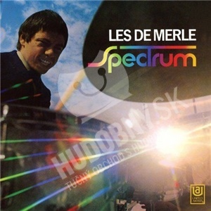 Les De Merle - Spectrum od 22,38 €